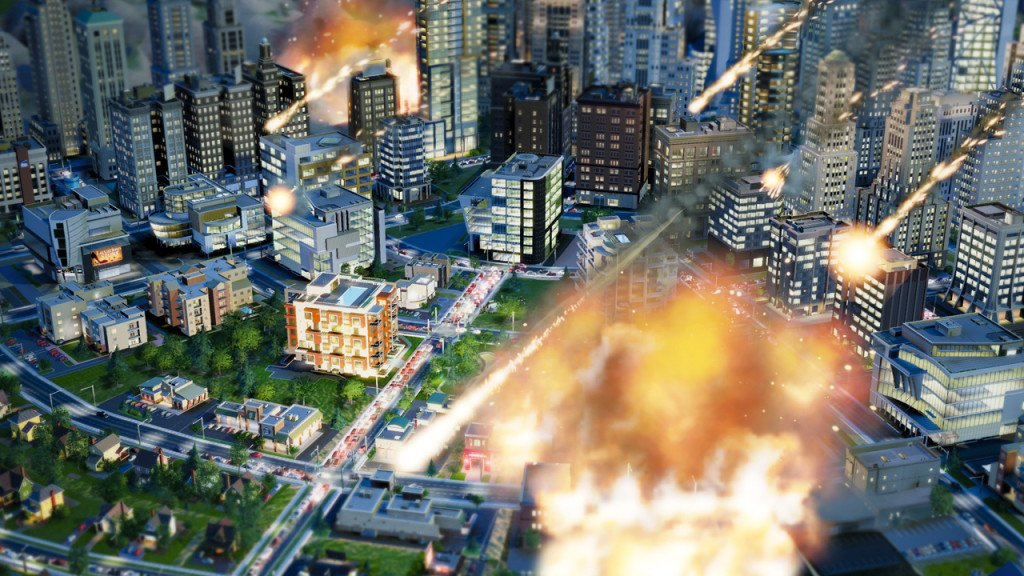 sim city cheetah speed mod download