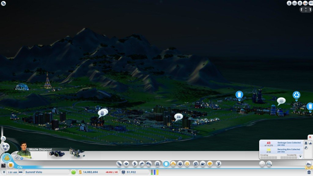 build sim cities outside city boundaries mod
