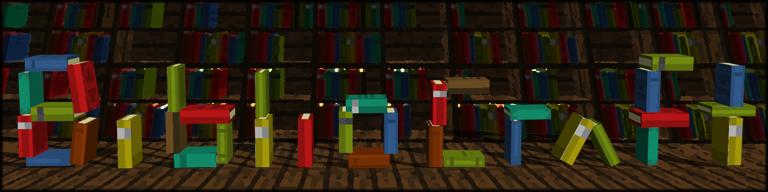 Bibliocraft Minecraft Mod Download