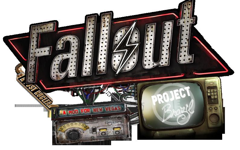 fallout project brazil mod