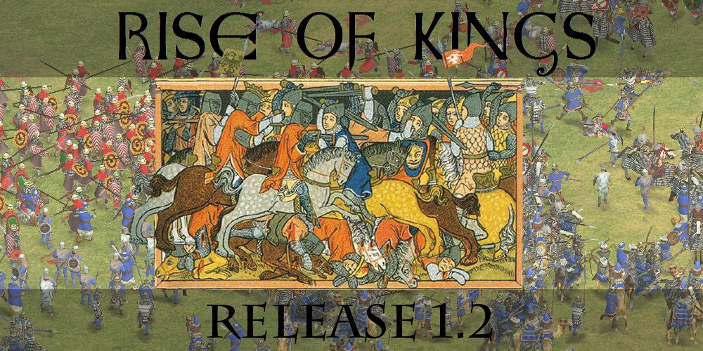 rise of kings mod