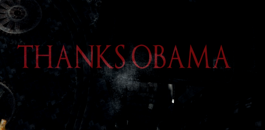 thanks obama dark souls mod download